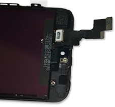 DISPLAY-TOUCH-SCREEN-LCD-SCHERMO-COMPLETO-ASSEMBLATO-PER-APPLE-IPHONE-5S-NERO-4G-RICAMBIO-PARI-ORIGINALE-0-2