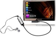 Archos-FM-remote